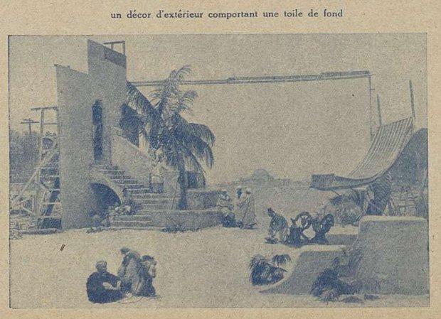 Ciné Pour Tous du 7 avril 1922