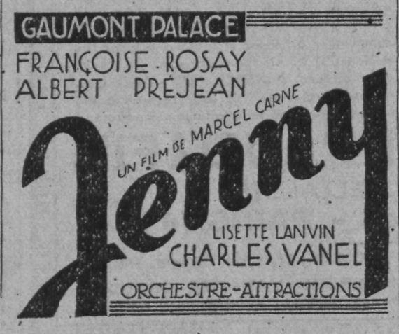 Paris-soir du 11 novembre 1936