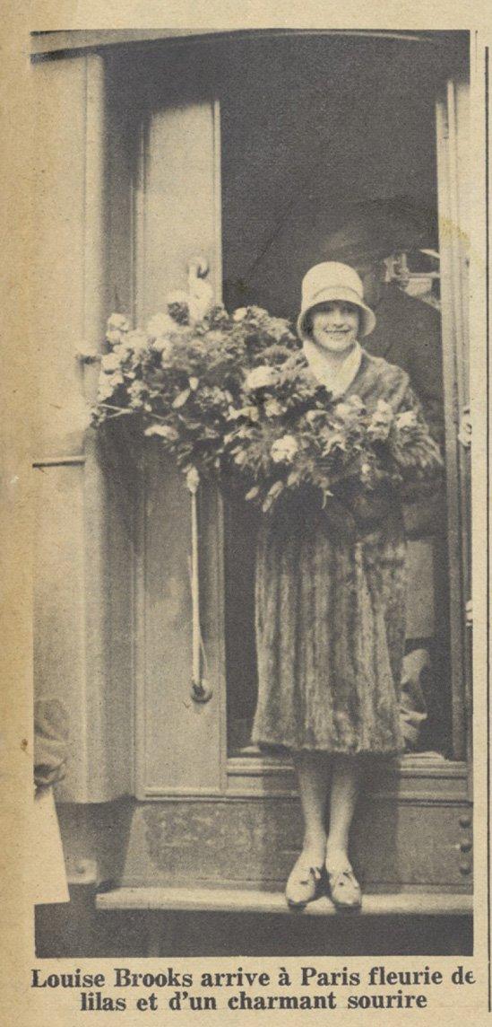 Pour Vous du 2 mai 1929