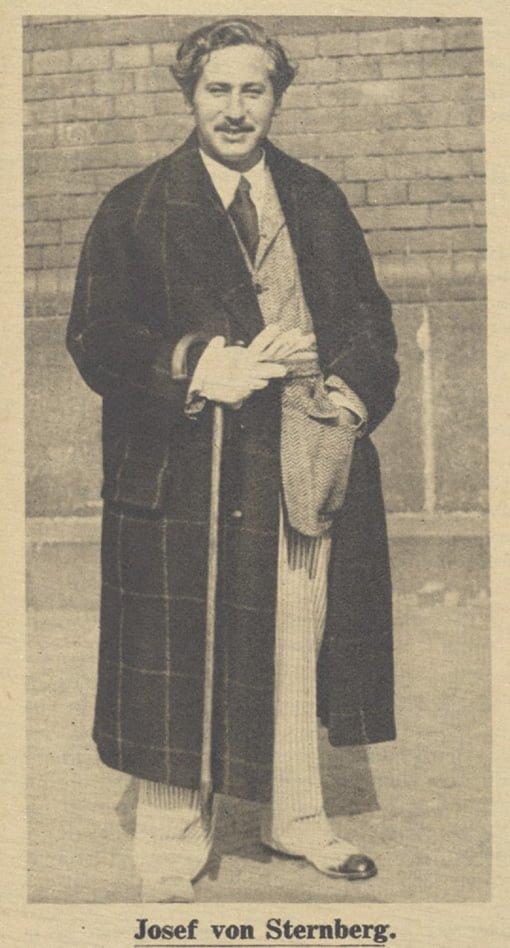 Pour Vous du 10 octobre 1929