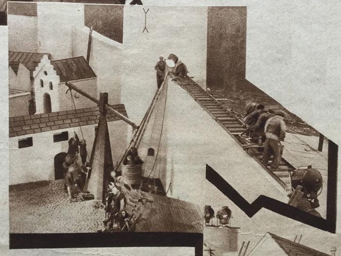Cinémonde du 3 janvier 1929