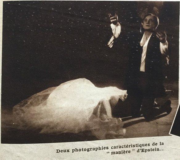 Cinémonde du 28 février 1929