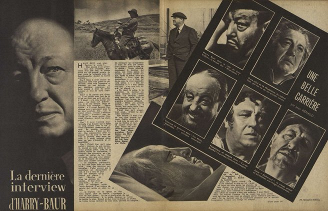 Ciné-Mondial du 16 février 1943