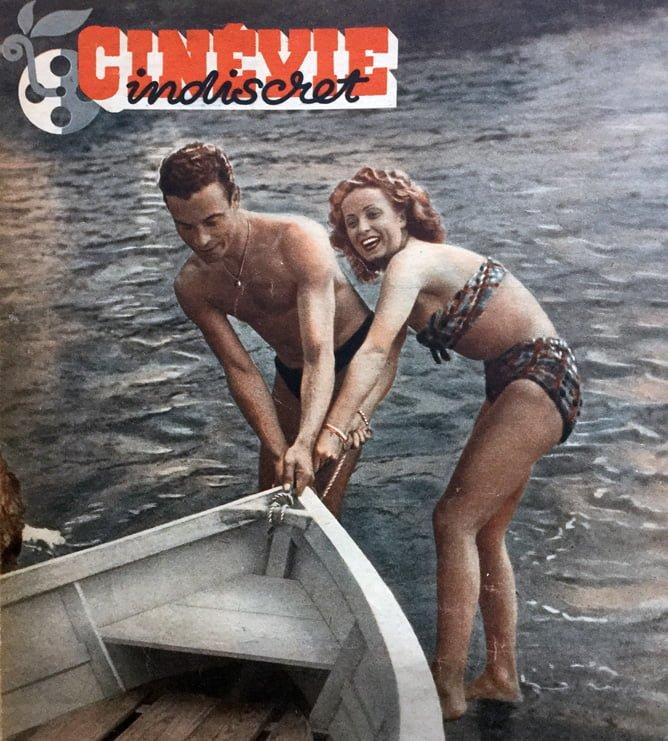 Cinévie du 14 mai 1946