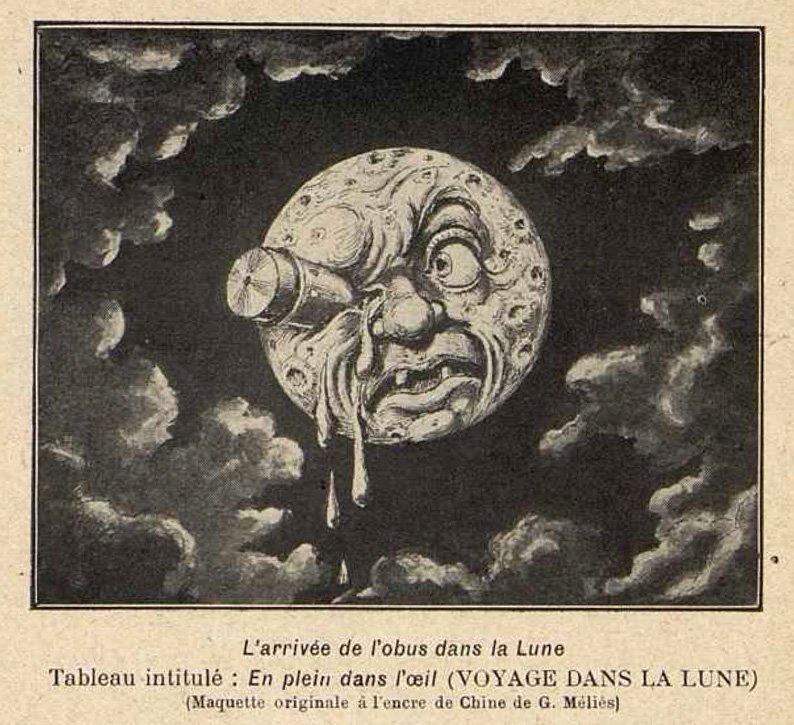Le Nouvel Art Cinématographique daté de Janvier 1930