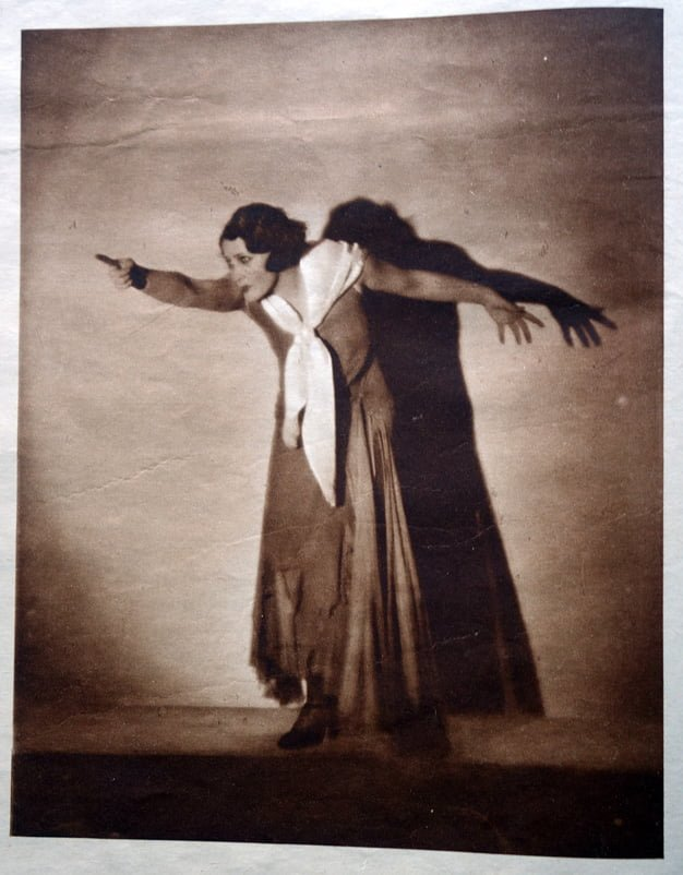 Cinémonde du 9 Novembre 1928
