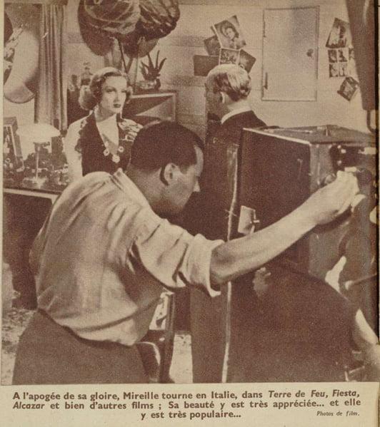 Ciné-Mondial du 5 décembre 1941