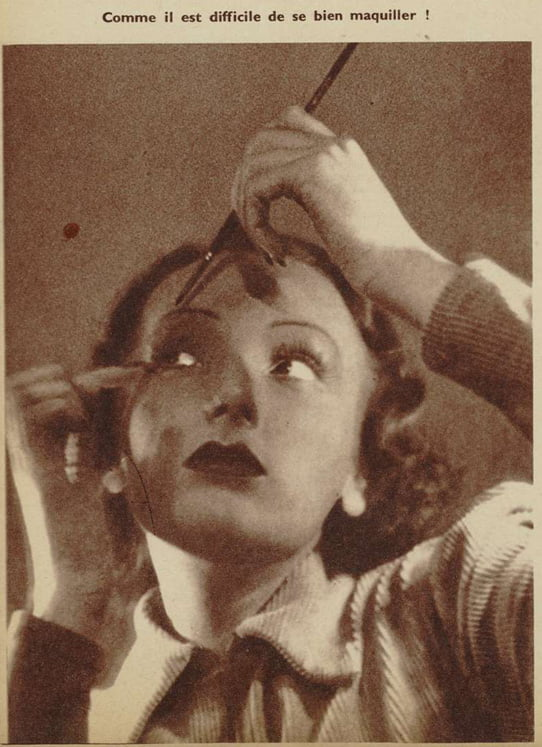 Ciné-Mondial du 21 novembre 1941