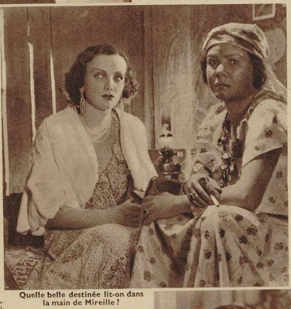 Ciné-Mondial du 28 novembre 1941
