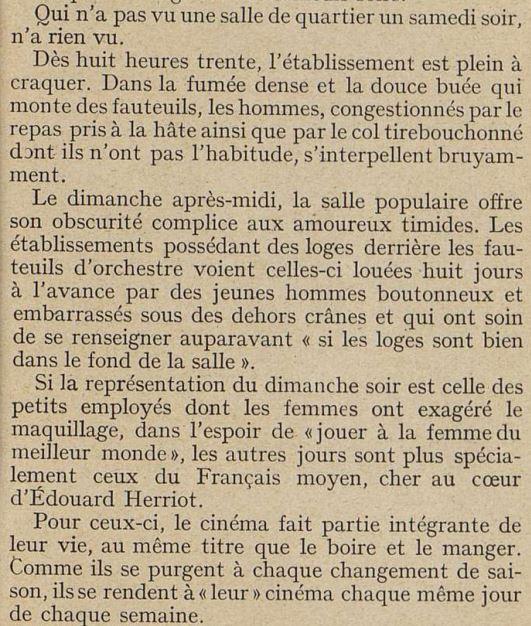 Cinémagazine - mai 1931