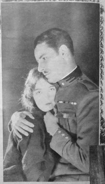 Cinémonde du 3 avril 1930