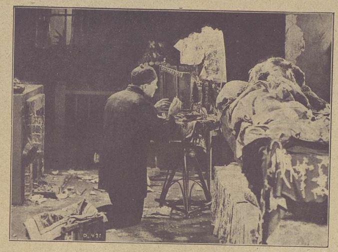 Ciné Pour Tous du 17 décembre 1920