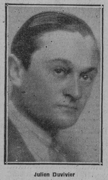 Comoedia du 23 mai 1930