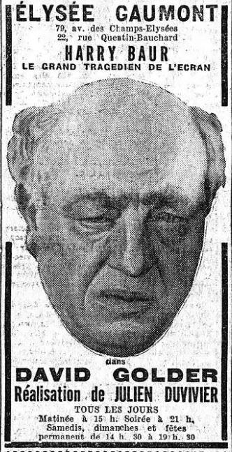 Le Matin du 04 avril 1931