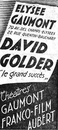 Le Matin du 06 mars 1931