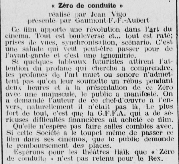 Les Annales Coloniales du 15 avril 1934