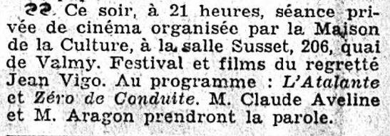 L'Intransigeant du 30 novembre 1935