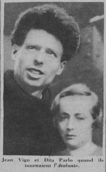 Marianne du 16 Mai 1934