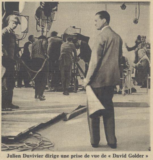 Pour Vous du 12 février 1931