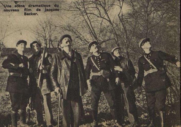 Ciné-Mondial du 9 Avril 1943