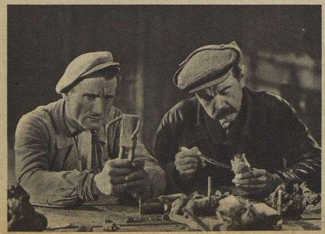 Ciné-Mondial du 22 Janvier 1943