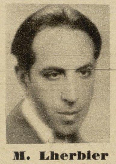 Pour Vous du 06 décembre 1928