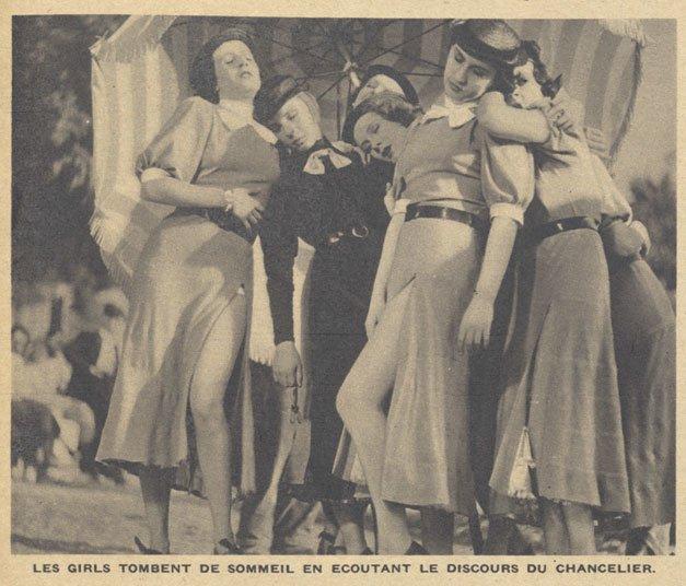 Pour Vous du 30 août 1934