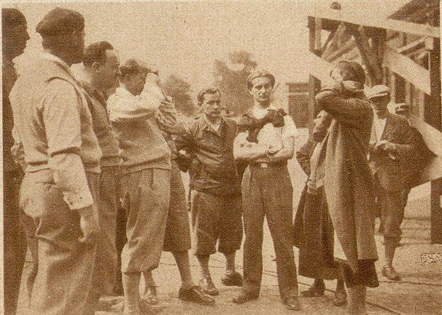 paru dans VU du 09 décembre 1931
