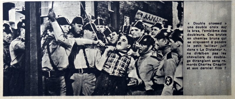 L'Ecran Français du 11 Juillet 1945
