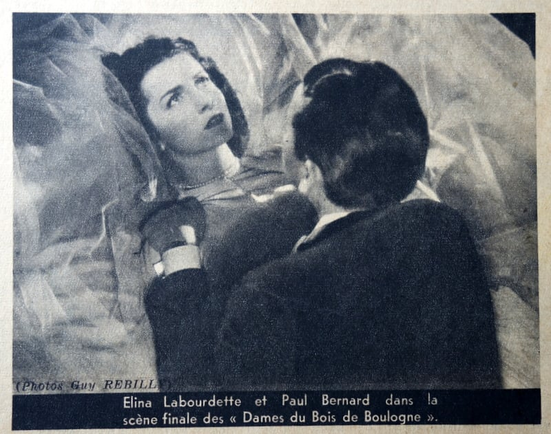 L'Ecran Français du 17 Octobre 1945