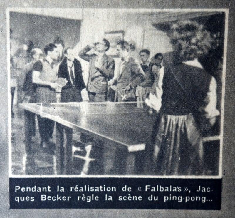 L'Ecran Français du 12 Juin 1946