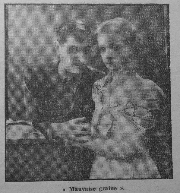 L'Ecran Français du 30 Novembre 1948