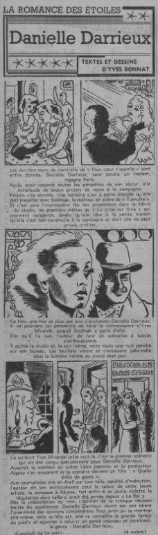 Ce Soir du 1 mai 1937