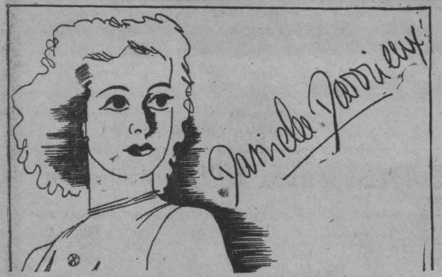 Ce Soir du 27 avril 1937