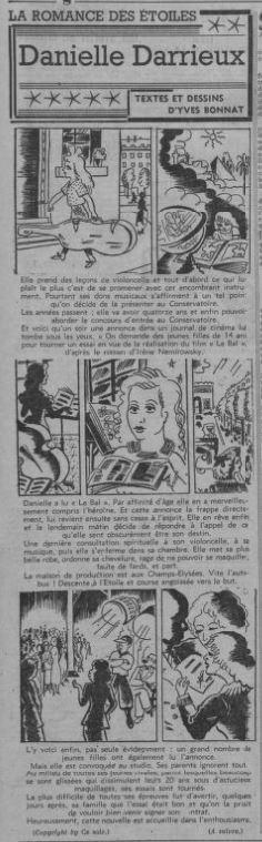 Ce Soir du 28 avril 1937