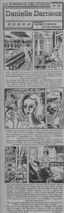 Ce Soir du 29 avril 1937