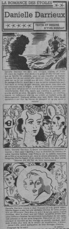 Ce Soir du 30 avril 1937