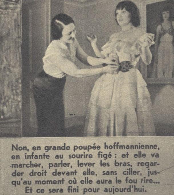 Pour Vous du 14 septembre 1939