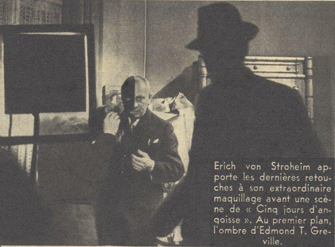 Pour Vous du 8 Mars 1939