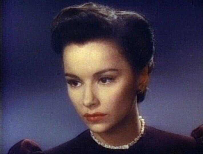 Joan Chandler (D.R.)