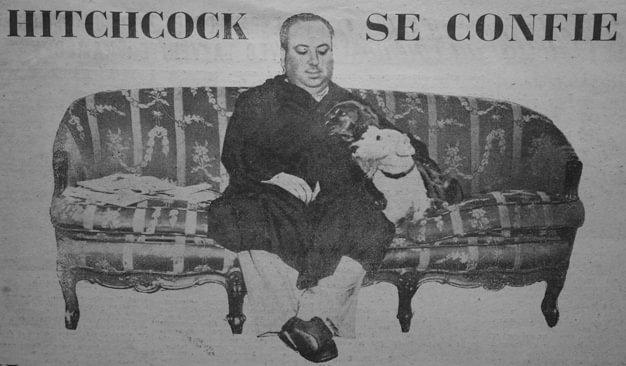 L'Ecran Français du 25 janvier 1949