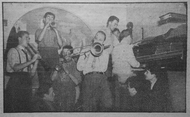l'Ecran Français du 23 novembre 1948
