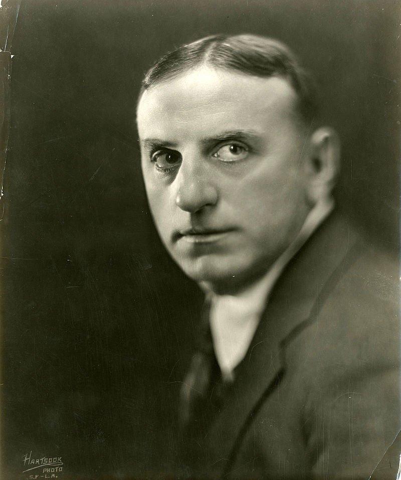 D.R. Maurice Tourneur