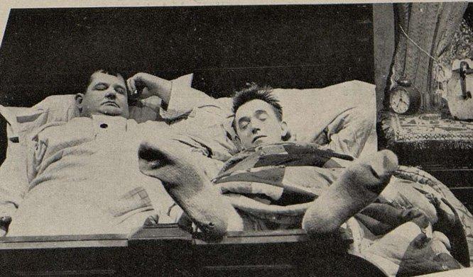Cinémagazine - septembre 1932