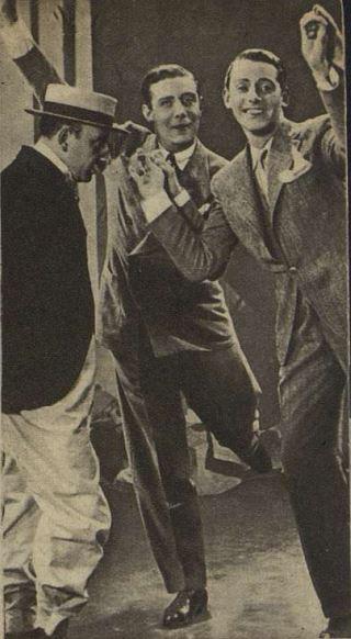 Ciné-Mondial du 5 Mars 1943