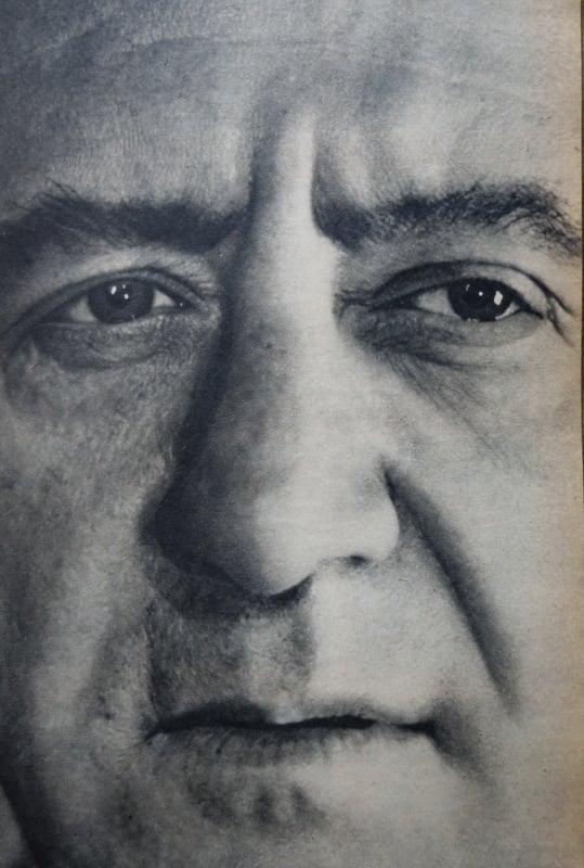 Cinémonde du 1 octobre 1946