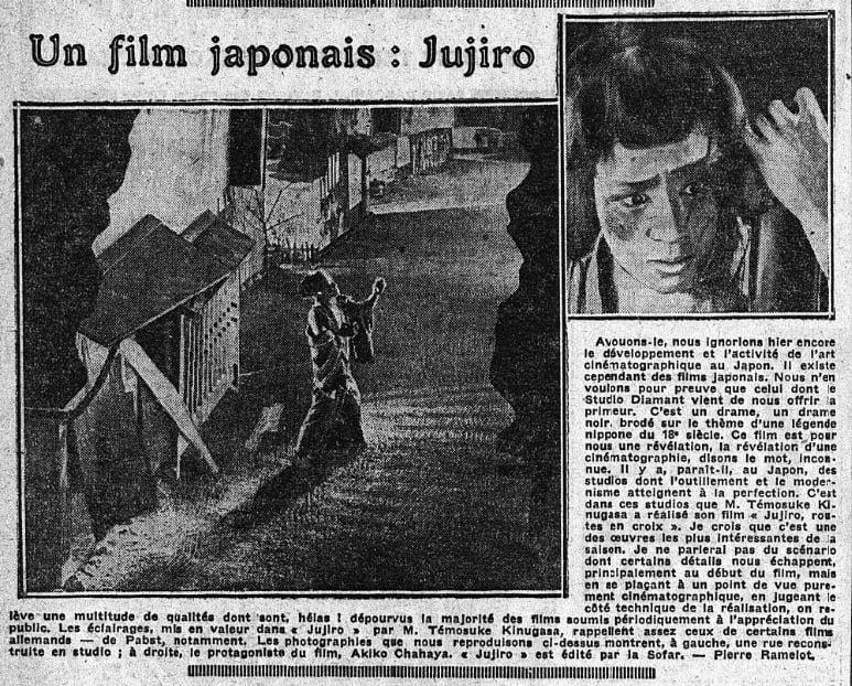 L'Intransigeant du 16 février 1929