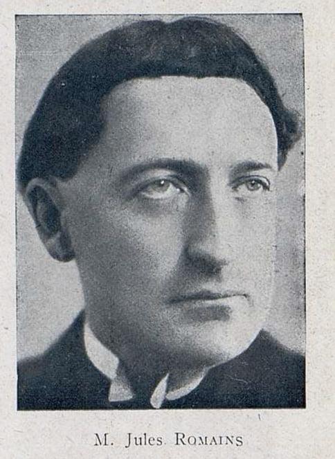 Cinémagazine du 15 août 1924