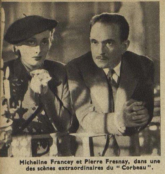Ciné-Mondial du 15 octobre 1943