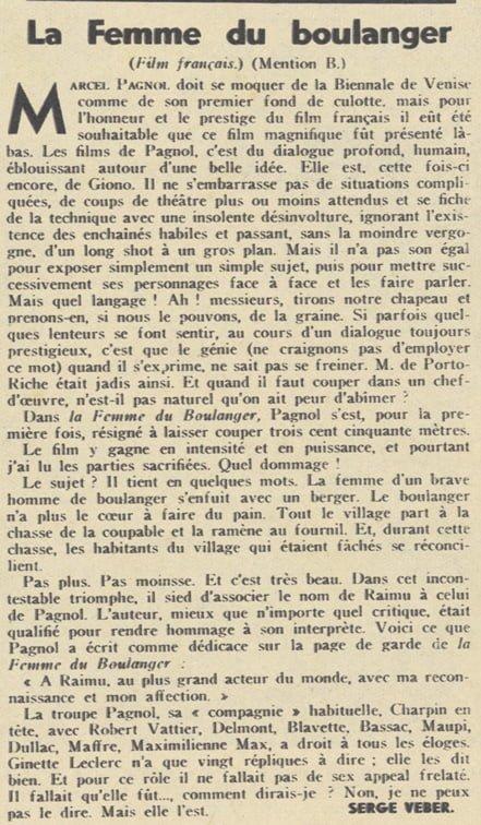 Pour Vous du7 Septembre 1938